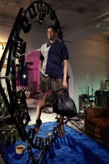 kolor -Men's- 2021SS パリコレクション 画像27/50