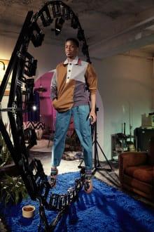 kolor -Men's- 2021SS パリコレクション 画像35/50