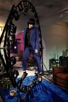 kolor -Men's- 2021SS パリコレクション 画像48/50