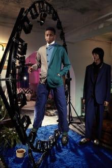 kolor -Men's- 2021SS パリコレクション 画像49/50