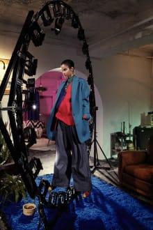 kolor -Men's- 2021SS パリコレクション 画像50/50