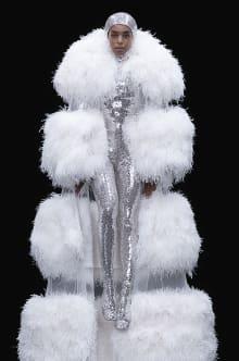 VALENTINO 2020-21AW Coutureコレクション 画像5/38