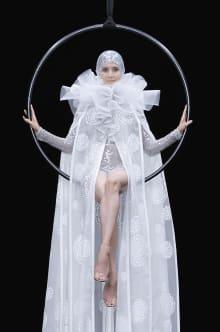 VALENTINO 2020-21AW Coutureコレクション 画像11/38