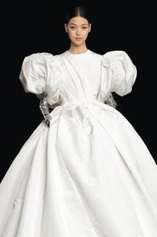 VALENTINO 2020-21AW Coutureコレクション 画像18/38