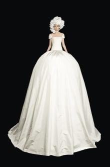 VALENTINO 2020-21AW Coutureコレクション 画像21/38
