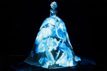 VALENTINO 2020-21AW Coutureコレクション 画像33/38