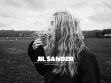 JIL SANDER -Campaign- 2020-21AWコレクション 画像1/15