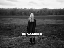 JIL SANDER -Campaign- 2020-21AWコレクション 画像2/15