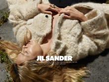 JIL SANDER -Campaign- 2020-21AWコレクション 画像3/15