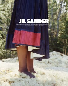 JIL SANDER -Campaign- 2020-21AWコレクション 画像7/15