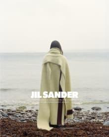 JIL SANDER -Campaign- 2020-21AWコレクション 画像8/15