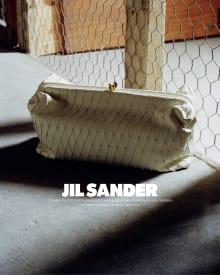 JIL SANDER -Campaign- 2020-21AWコレクション 画像9/15