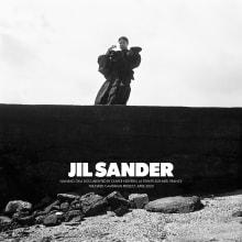 JIL SANDER -Campaign- 2020-21AWコレクション 画像10/15