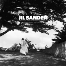 JIL SANDER -Campaign- 2020-21AWコレクション 画像11/15