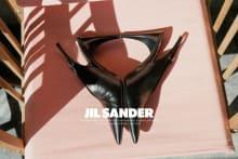 JIL SANDER -Campaign- 2020-21AWコレクション 画像13/15
