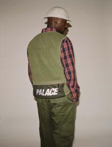 PALACE SKATEBOARDS 2020-21AWコレクション 画像13/42