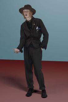 UNDERCOVER -Men's- 2021SS パリコレクション 画像2/41