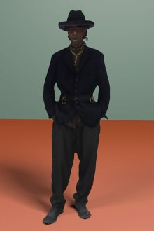 UNDERCOVER -Men's- 2021SS パリコレクション 画像4/41
