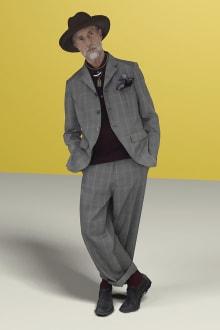 UNDERCOVER -Men's- 2021SS パリコレクション 画像5/41