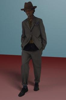 UNDERCOVER -Men's- 2021SS パリコレクション 画像6/41
