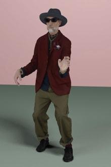 UNDERCOVER -Men's- 2021SS パリコレクション 画像7/41