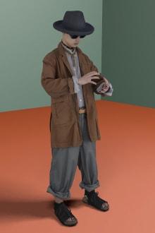 UNDERCOVER -Men's- 2021SS パリコレクション 画像8/41
