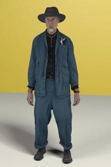 UNDERCOVER -Men's- 2021SS パリコレクション 画像9/41