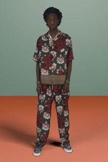 UNDERCOVER -Men's- 2021SS パリコレクション 画像12/41