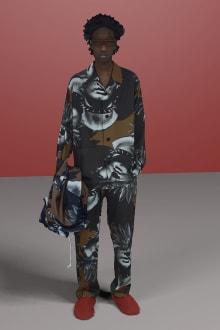 UNDERCOVER -Men's- 2021SS パリコレクション 画像13/41