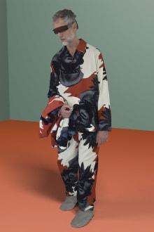 UNDERCOVER -Men's- 2021SS パリコレクション 画像14/41