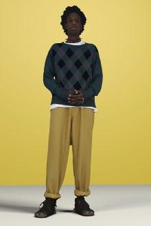 UNDERCOVER -Men's- 2021SS パリコレクション 画像18/41