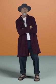 UNDERCOVER -Men's- 2021SS パリコレクション 画像23/41