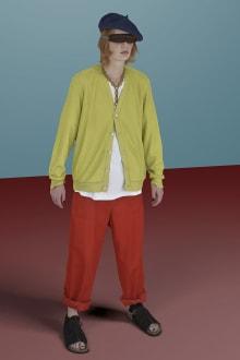 UNDERCOVER -Men's- 2021SS パリコレクション 画像24/41