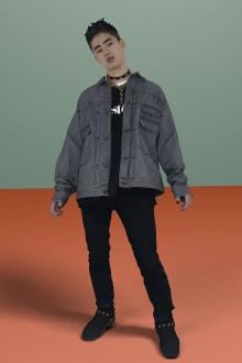 UNDERCOVER -Men's- 2021SS パリコレクション 画像26/41