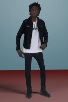 UNDERCOVER -Men's- 2021SS パリコレクション 画像27/41