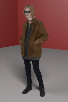 UNDERCOVER -Men's- 2021SS パリコレクション 画像28/41