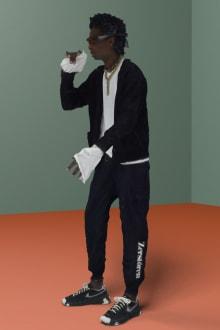 UNDERCOVER -Men's- 2021SS パリコレクション 画像29/41