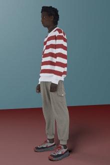 UNDERCOVER -Men's- 2021SS パリコレクション 画像31/41