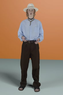 UNDERCOVER -Men's- 2021SS パリコレクション 画像34/41