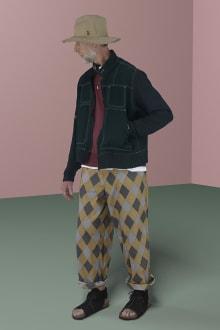 UNDERCOVER -Men's- 2021SS パリコレクション 画像37/41