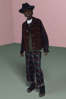 UNDERCOVER -Men's- 2021SS パリコレクション 画像41/41