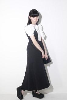 kemono 2021SSコレクション 画像16/18