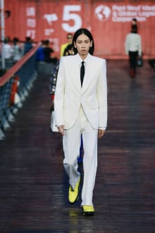 LOUIS VUITTON -Men's- 2021SSコレクション 画像1/106