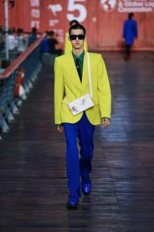 LOUIS VUITTON -Men's- 2021SSコレクション 画像4/106