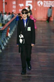 LOUIS VUITTON -Men's- 2021SSコレクション 画像6/106