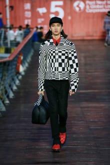 LOUIS VUITTON -Men's- 2021SSコレクション 画像13/106