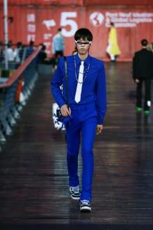 LOUIS VUITTON -Men's- 2021SSコレクション 画像30/106