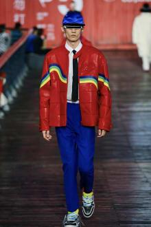 LOUIS VUITTON -Men's- 2021SSコレクション 画像38/106