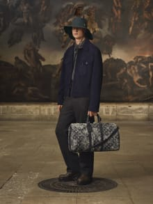 LOUIS VUITTON -Men's- 2021SS Pre-Collectionコレクション 画像5/26