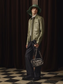 LOUIS VUITTON -Men's- 2021SS Pre-Collectionコレクション 画像26/26